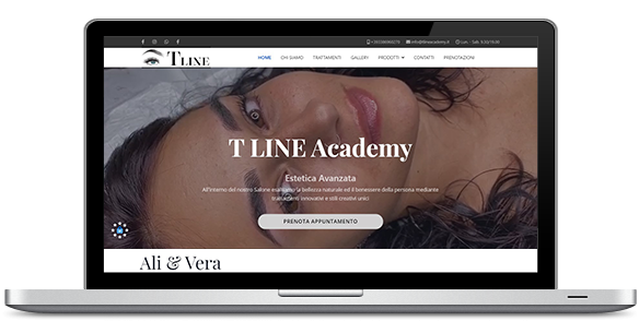 T LINE Academy